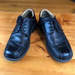Dockers Trustee men's Leather Casual Shoes